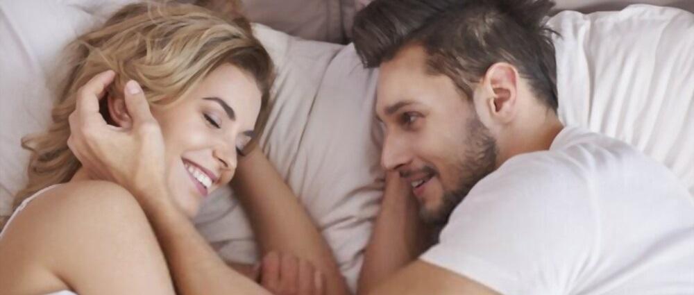comment etre a l aise au lit