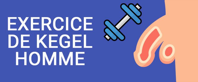 Exercice de Kegel Homme : Bienfaits / Résultats / Avis