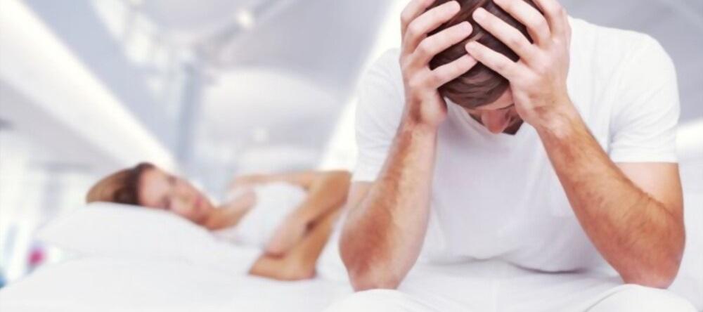 probleme erection symptomes